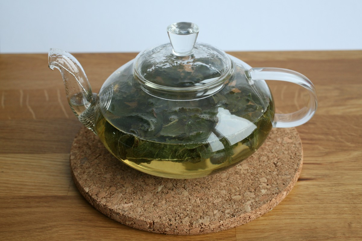 БеЗцеремонный китайский чай: 7 советов по завариванию>