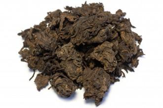 Лао Ча Тоу (Cтарые чайные головы)