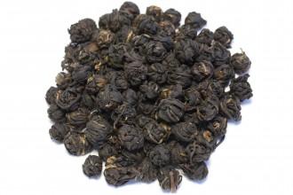 Чёрная жемчужина с ароматом Личи