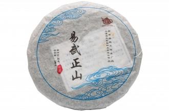 """И Ву Чжен Шань"" (фаб. Диень Лань, 2016г.) блин 200г"