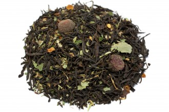 Монастырский чай (eco-line)